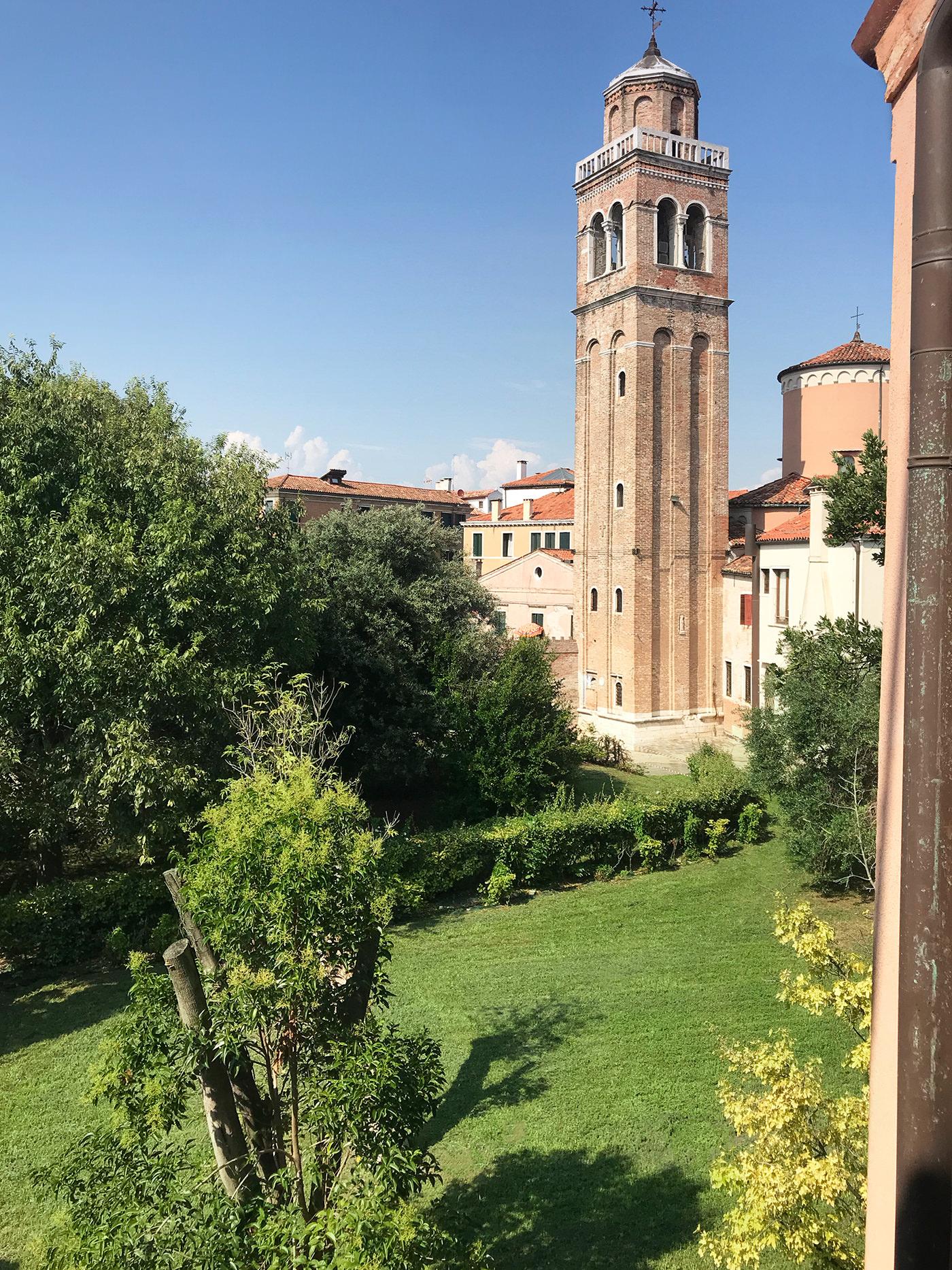 Cozy San Basilio With Garden View View3